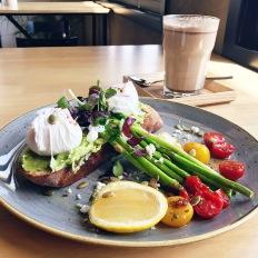Amongst Few Cafe