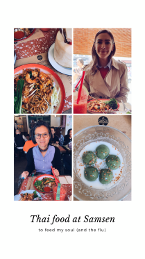 Samsen Thai Street Food